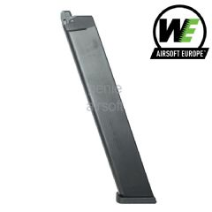 WE Airsoft G17/18 Extended Gas Magazine 50RD
